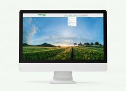 Home page du site Agrolis
