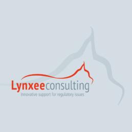 Lynxee identité de marque