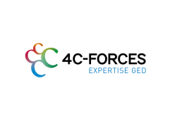 Logo 4c Forces - GED