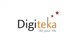 Logo Digiteka