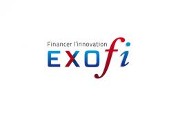 Logo Exofi - Cabinet de conseil