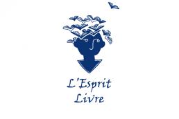 Logo L Esprit Livre - librairie indépendante Lyon 3ème arr.