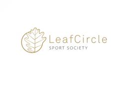 Logo LeafCircle - salle de sport haut de gamme Lyon 6ème arr.