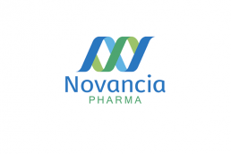 Logo Novancia Pharma - Laboratoire pharmaceutique