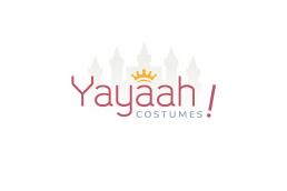 Logo Yayaah - Costumes pour enfants