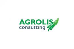 Logo Agrolis consulting - prestataire de services spécialisé dans la protection des cultures