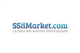 Logo SSiiMarket - Plateforme Emploi IT